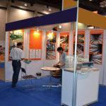 Компания livi на выставках оборудования для птицефабрик